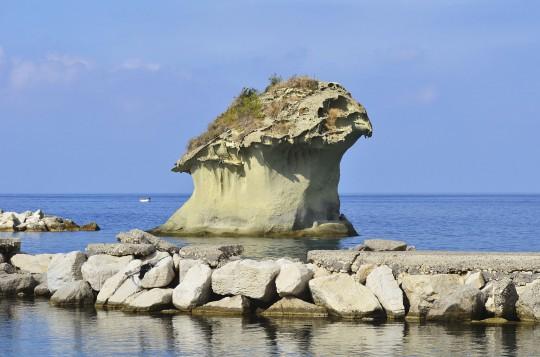 Ischia & Capri: Lacco Ameno, Ischia