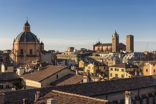 Mittlere Adria: Bologna