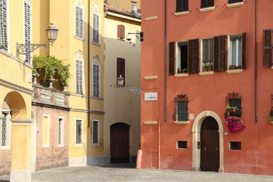 Mittlere Adria: Modena