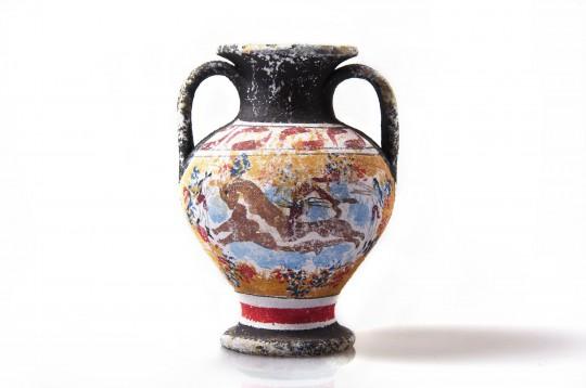 Mittlere Adria: Archäologisches Nationalmuseum
