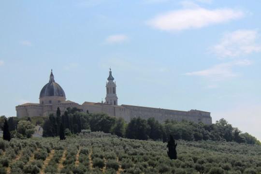 Mittlere Adria: Santa Casa