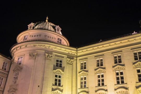 Innsbruck: Kaiserliche Hofburg Innsbruck