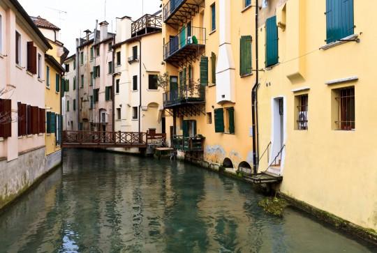 Obere Adria: Treviso