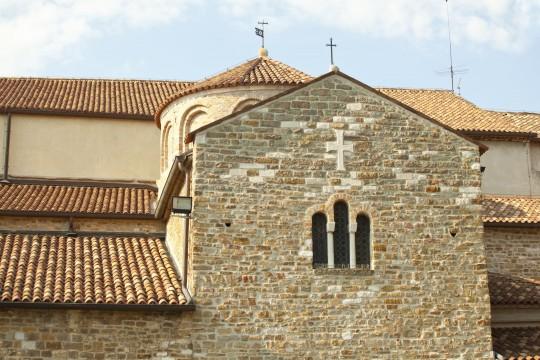 Obere Adria: Cattedrale San Giusto
