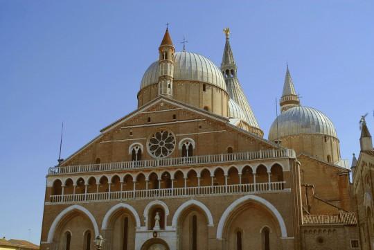 Obere Adria: Basilica di Sant'Antonio