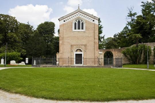 Obere Adria: Cappella degli Scrovegni