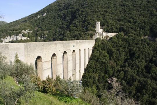 Toskana: Ponte delle Torri