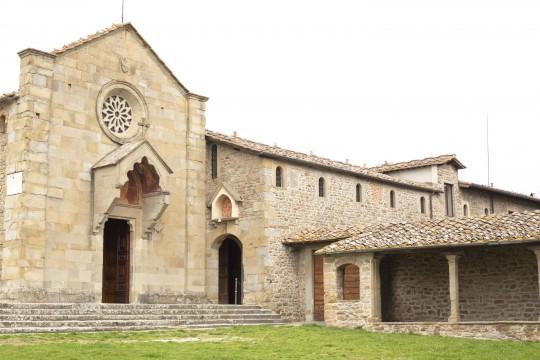 Toskana: Fiesole