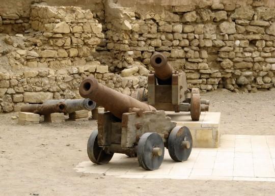 Festung von El Quseir