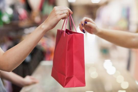 Einkaufen in Marsa Alam (Symbolbild)