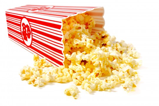 Century Cinemax (Symbolbild)