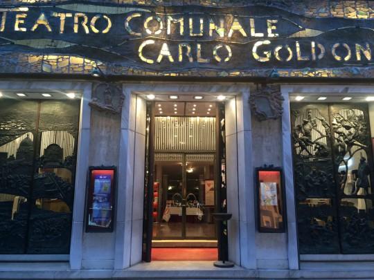 Teatro Stabile del Veneto Carlo Goldoni