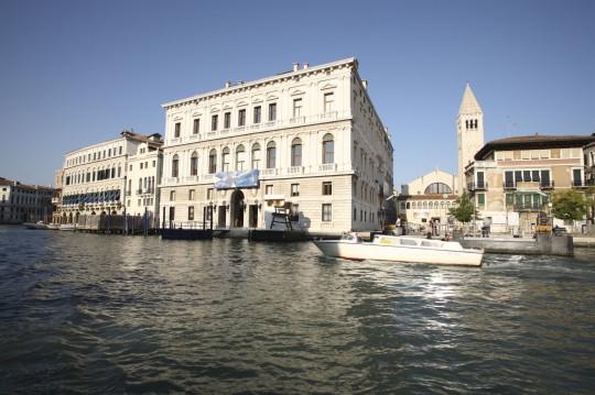 Venedig: Ca'Pesaro