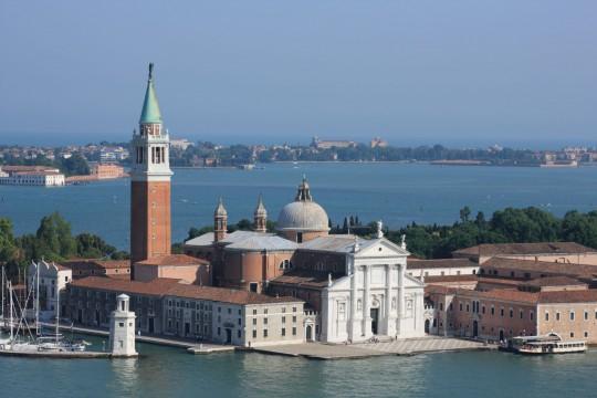Venedig: San Giorgio Maggiore