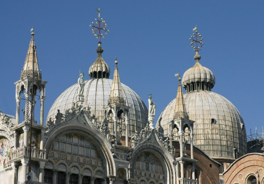 Venedig: Markusdom