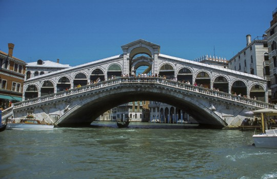 Hotels Venedig Italien