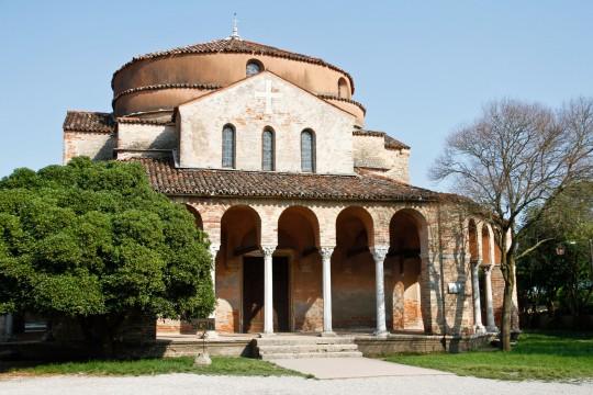 Venedig: Torcello