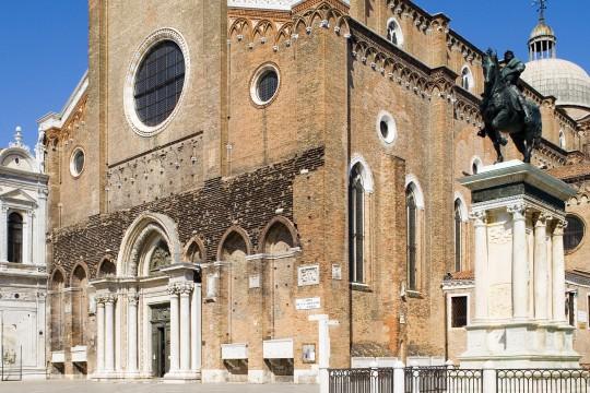Venedig: Zanipolo