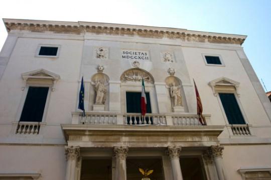 Venedig: Fenice III