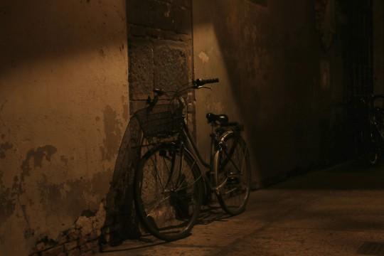 Verona: Fahrrad