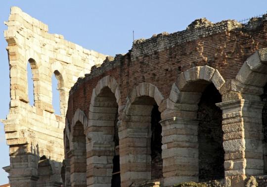 Verona: Amphitheater