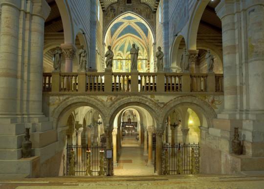 Verona: San Zeno Maggiore