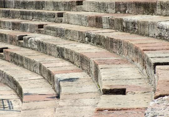 Verona: Teatro Romano di Verona