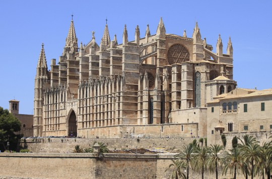 Mallorca: La Seu