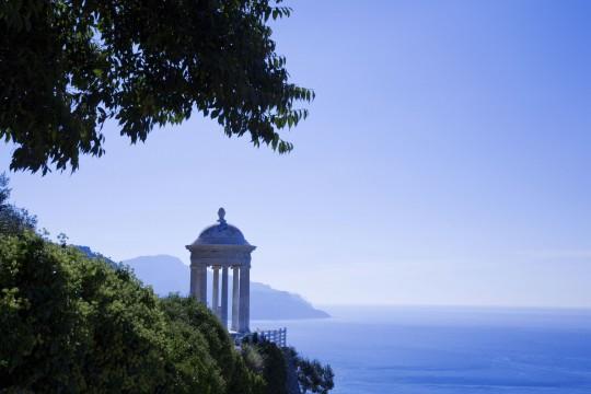 Mallorca: Son Marroig