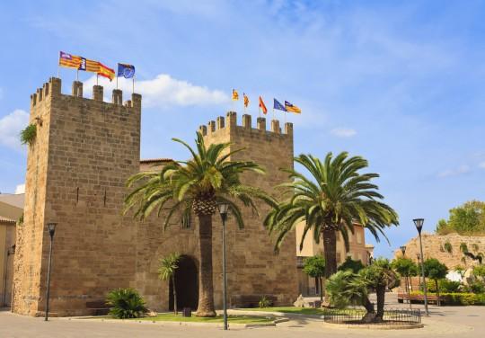 Mallorca: Alcúdia