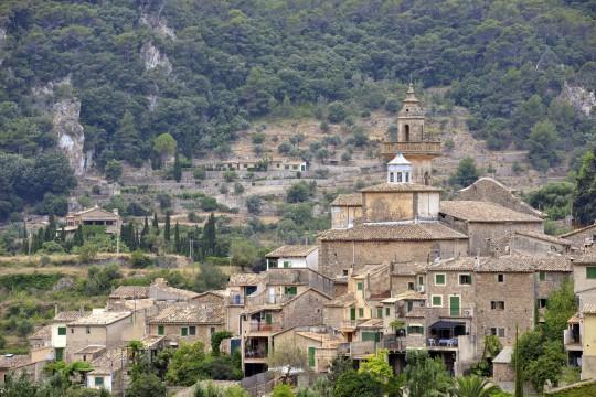 Mallorca: Valldemossa mit Kloster