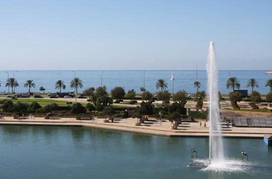 Mallorca: Mar Park