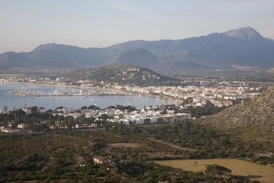 Mallorca: Pollença