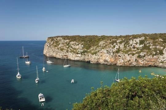 Menorca: Alaior
