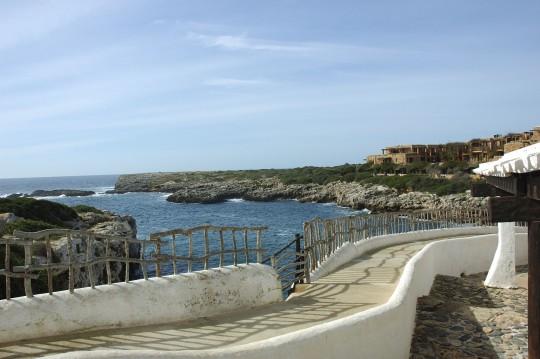 Menorca: Binibequer
