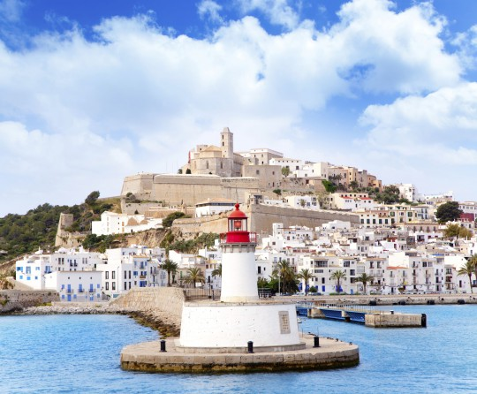 Ibiza: Eivissa