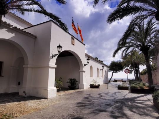 Ibiza: Ajuntament