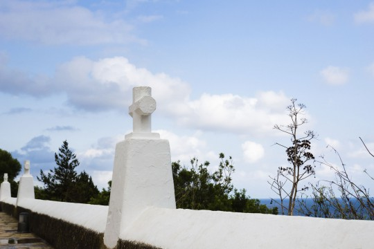 Ibiza: Es Puig De Missa