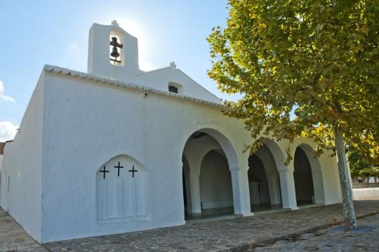 Ibiza: Sant Llorenc de Balafia