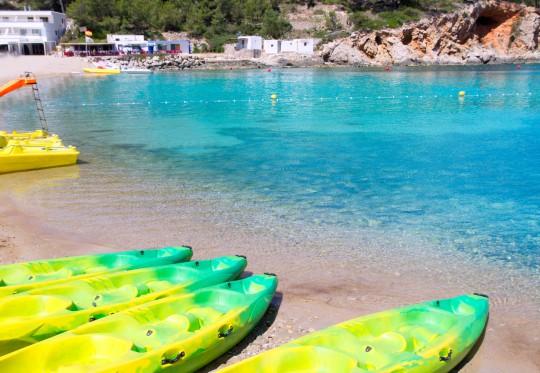 Ibiza: Sant Miguel