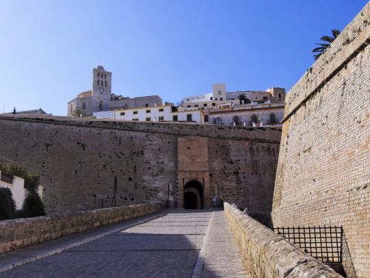 Ibiza: Portal de Ses Taules