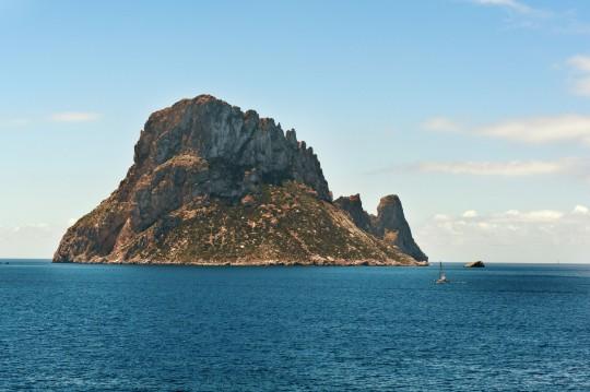 Ibiza: San José