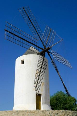 Sant Antoni: Punta des Moli