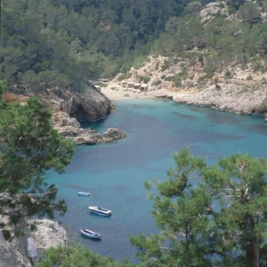 Ibiza: San Miguel
