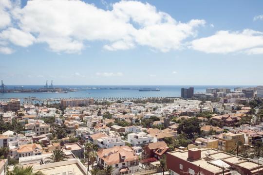 Gran Canaria: Las Palmas