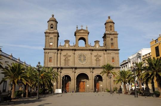Gran Canaria: Santa Ana