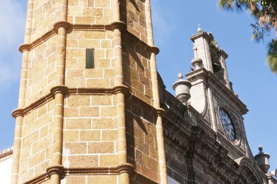 Gran Canaria: Basilica de Nuestra Senora del Pino