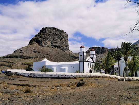 Gran Canaria: Puerto de las Nieves