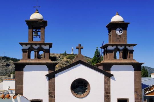 Gran Canaria: Artenara