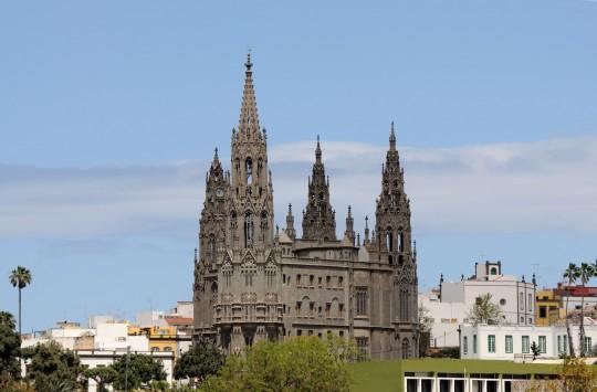 Gran Canaria: Arucas